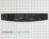 Touchpad and Control Panel - Part # 940097 Mfg Part # 9782419CB