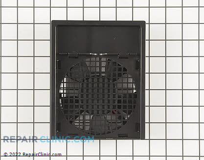 Whirlpool Fan Motor Assembly