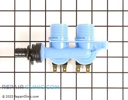 Roper Water Inlet Valve with Thermistor