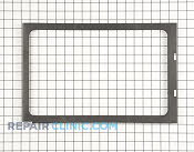 Door Gasket - Part # 942510 Mfg Part # WB02X10812