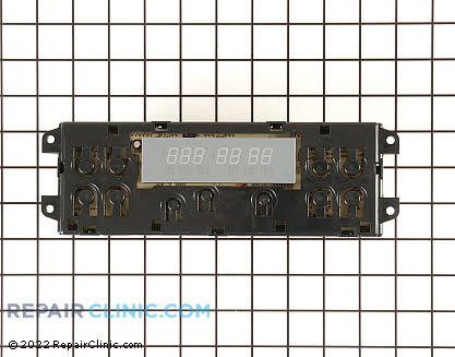 Oven Control Board (OEM)  WB27T10352