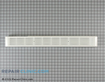 Vent Grille (OEM)  WB07X10533