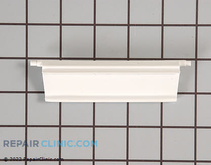 Door Handle (OEM)  WD13X10010 - $5.10