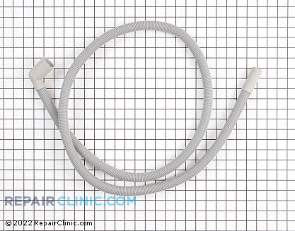 Drain Hose (OEM)  WD18X10018