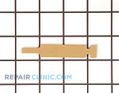 Drum Slide, Glide, or Pad - Part # 943784 Mfg Part # WE01X10125