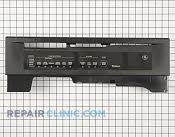 Touchpad and Control Panel - Part # 943733 Mfg Part # WD34X10778