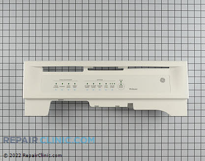Touchpad and Control Panel (OEM)  WD34X10786