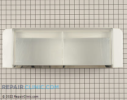 Door Shelf (OEM)  WR17X11173 - $188.06