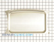 Drip Tray - Part # 945198 Mfg Part # WR17X11079