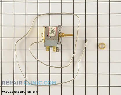 Temperature Control Thermostat (OEM)  WR09X10080