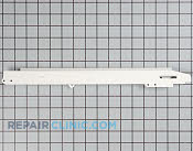 Drawer Slide Rail - Part # 945772 Mfg Part # WR72X10086