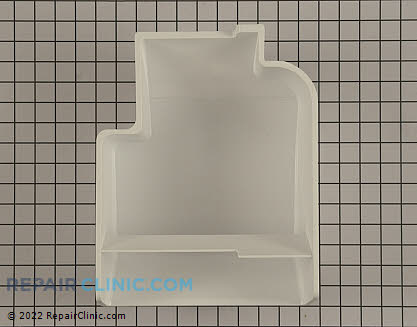Ice Bucket Assembly WR30X10154      Main Product View