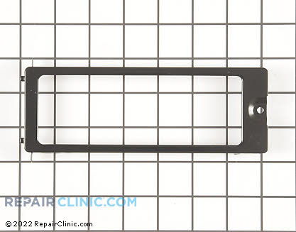 Cover (OEM)  WB36X10216 - $9.30