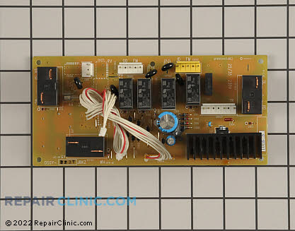 Main Control Board (OEM)  WP26X10017