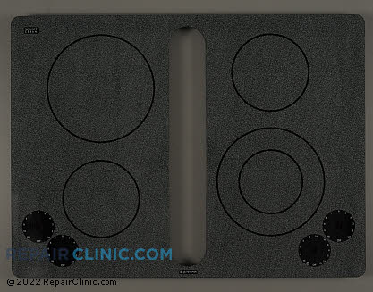 Glass Cooktop 74007085        Main Product View