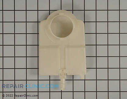Amana Washing Machine Leveling Leg