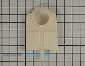 Water Inlet - Part # 948409 Mfg Part # 99002645