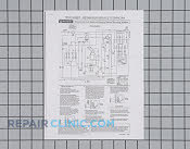 Technical data shee - Part # 949362 Mfg Part # 134148700