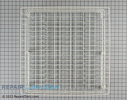 Upper Dishrack Assembly 154319524       Main Product View