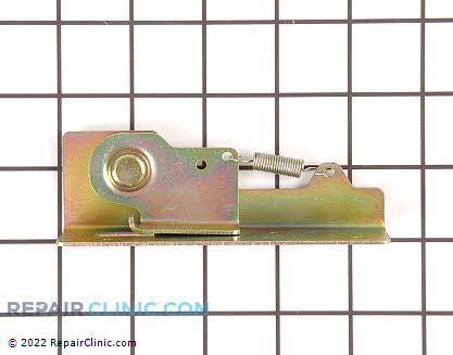 Door Catch 8185033 Main Product View