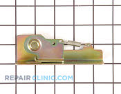 Door Catch - Part # 961026 Mfg Part # 8185033