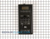 Touchpad and Control Panel - Part # 961147 Mfg Part # 8185219