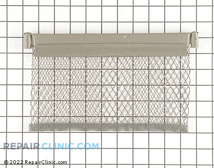 Kitchenaid Dishwasher Small Items Basket