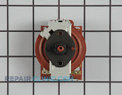 Light Switch - Part # 963856 Mfg Part # WB24X10110