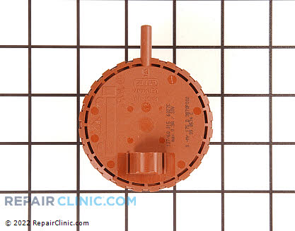 Pressure Switch WH12X10227 Main Product View