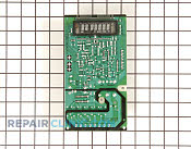 Main Control Board - Part # 969673 Mfg Part # 59001032