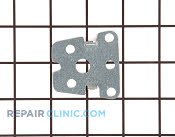 Hinge Shim - Part # 999472 Mfg Part # 12695601