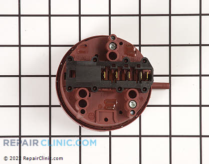 Pressure Switch 22003728 Main Product View