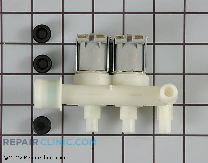 Water Inlet Valve 12001930        Main Product View