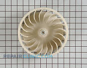 Blower Wheel - Part # 1002861 Mfg Part # 33002797