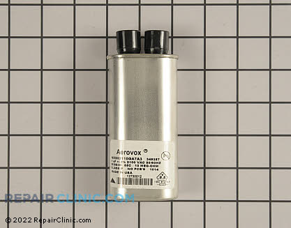 High Voltage Capacitor (OEM)  59001168 - $63.05