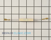 Resistor - Part # 1001933 Mfg Part # 31001514
