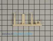 Dispenser Latch - Part # 1005560 Mfg Part # 61005886