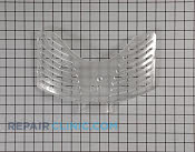 Light Lens Cover - Part # 1007025 Mfg Part # 67002301