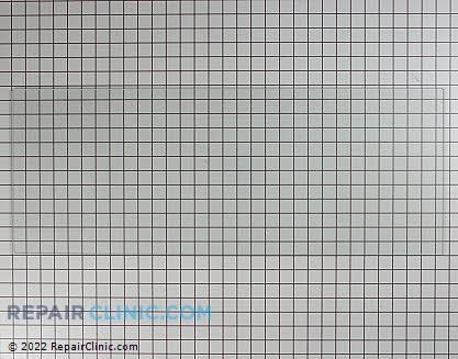 Shelf Glass (OEM)  67002332