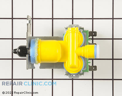 Water Inlet Valve 67001478 Main Product View