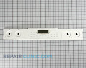 Touchpad and Control Panel - Part # 1009051 Mfg Part # 74007244