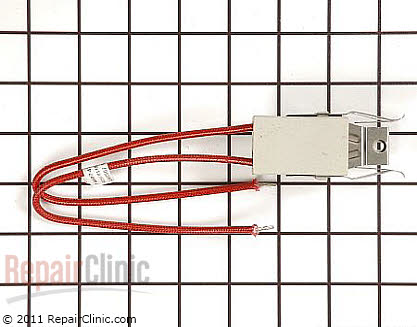 Element Receptacle and Wire Kit (OEM)  74007474