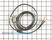 Power Cord - Part # 1009325 Mfg Part # 74007556