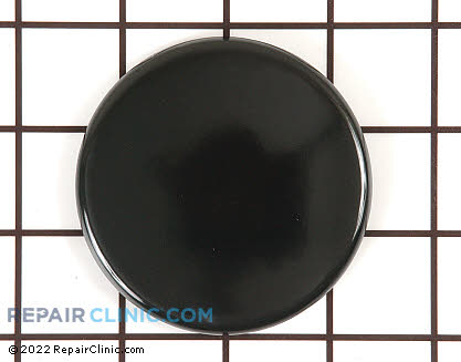 Surface Burner Cap 74007415        Main Product View