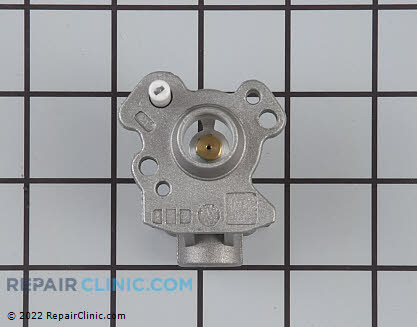 Surface Burner Orifice Holder (OEM)  74007816