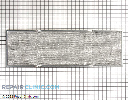 Grease Filter 368815          Main Product View