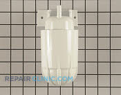 Water Filter Housing - Part # 1013832 Mfg Part # 241521304