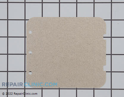 Waveguide Cover (OEM)  PCOVPA301WRE0 - $33.80