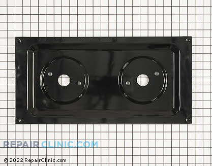 Burner Drip Pan (OEM)  219145 - $60.50