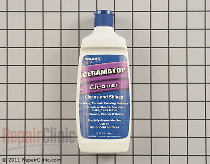 Kenmore Ceramic Cleaner